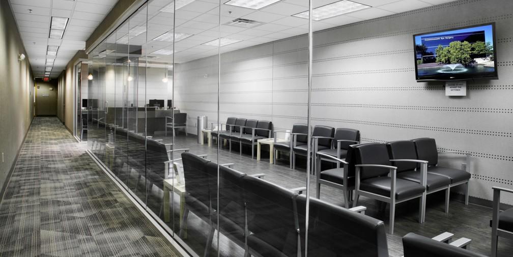 Retail/Office Construction Management and Design Build - DeanBuilds
